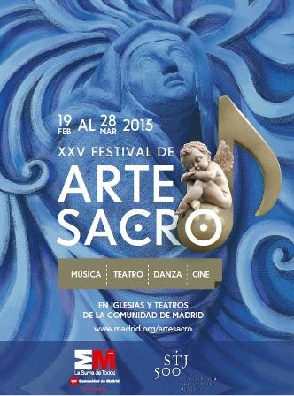 Arte-Sacro madrid